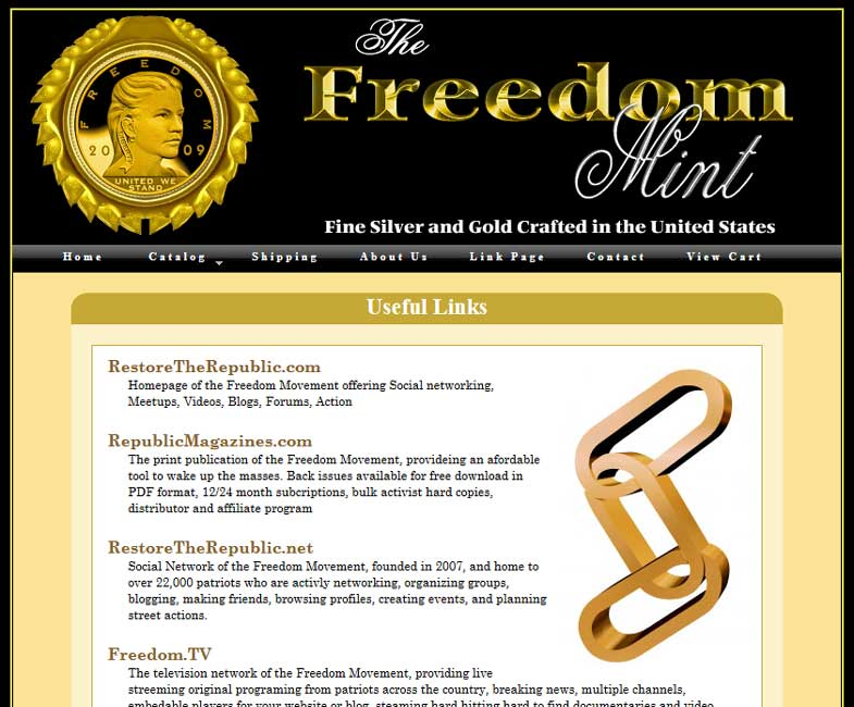 Freedom-05-Links